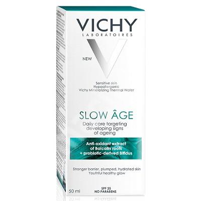 Fluid antirid Vichy Slow Age SPF 25