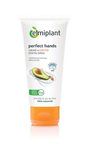 Crema Nutritiva Pentru Maini Perfect Hands Elmiplant