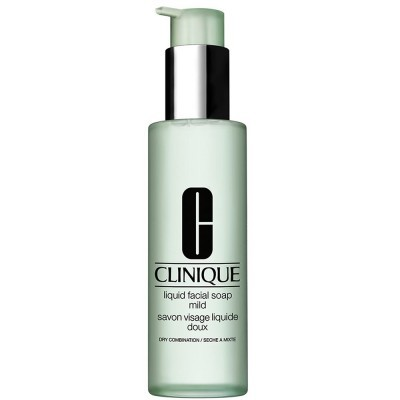 Demachiant Clinique Liquid Facial Soap Mild for Dry/Combination Skin