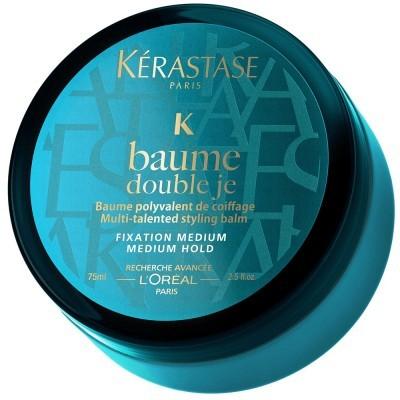 Crema de par Kérastase K Baume Double Je