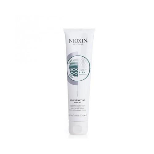 Crema de par Nioxin Rejuvenating Elixir