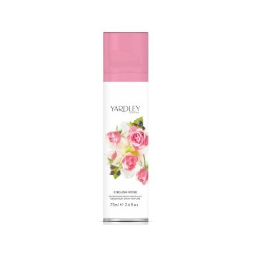 Deodorant Spray Yardley English Rose