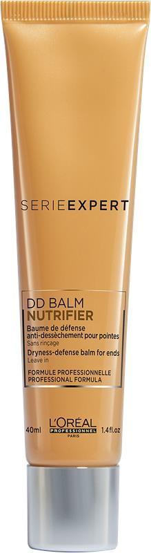 Tratament Crema leave-in L'Oréal Professionnel Nutrifier DD Balm