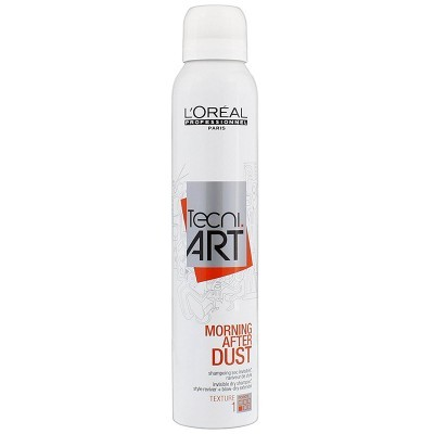 Sampon uscat L'Oréal Professionnel Tecni Art Morning After Dust