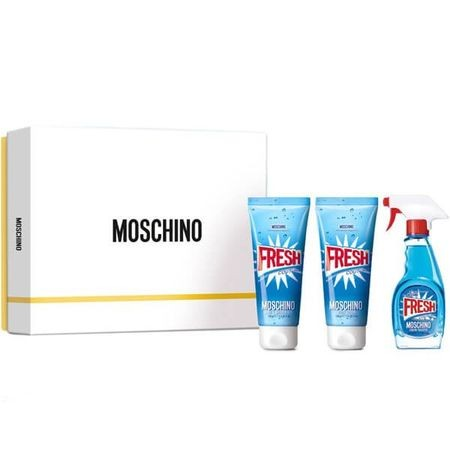 Set Cadou Moschino Fresh Couture