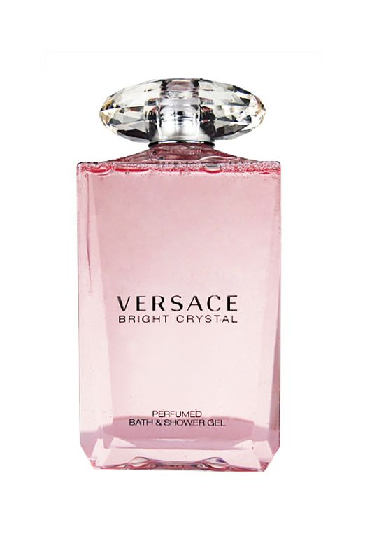 Gel de Dus Versace Bright Crystal