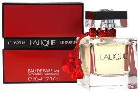 Lalique Le Parfume