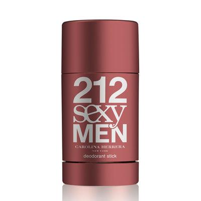 deo stick carolina herrera 212 sexy men