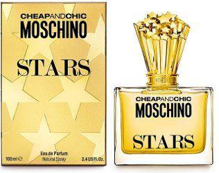 Moschino Stars