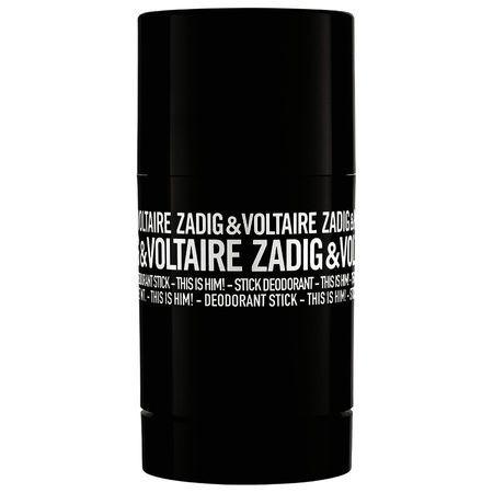 Deodorant stick Zadig & Voltaire This Is Him!