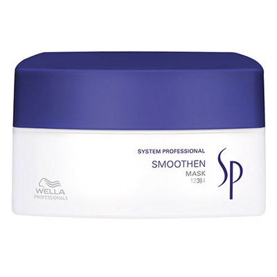 Masca de par Wella SP Smoothen