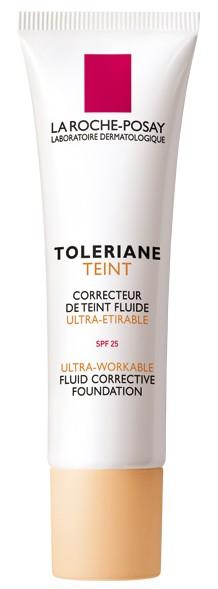 Fond de ten SPF 25 Fluid Toleriane La Roche-Posay