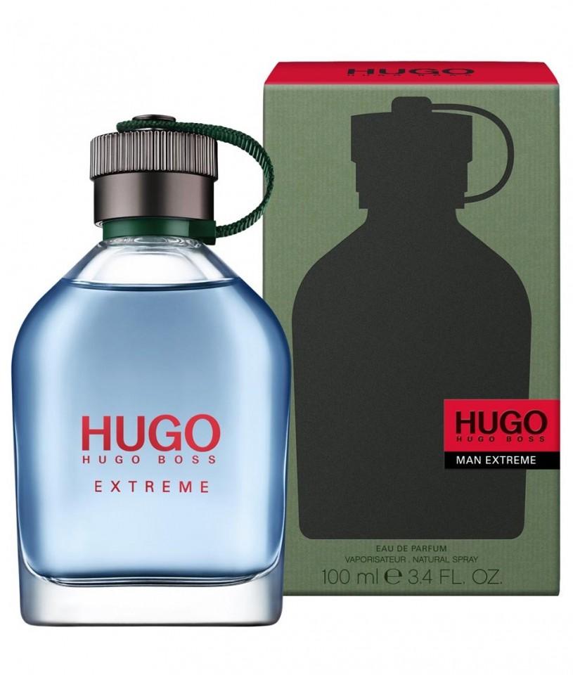 Hugo Boss Hugo Extreme Men