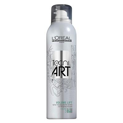 Spuma de par L'Oréal Professionnel Tecni Art Volume Lift