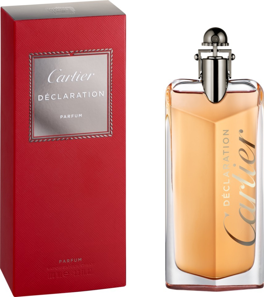 Cartier Declaration Parfum