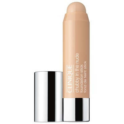 Fond de ten Clinique Chubby in the Nude Stick