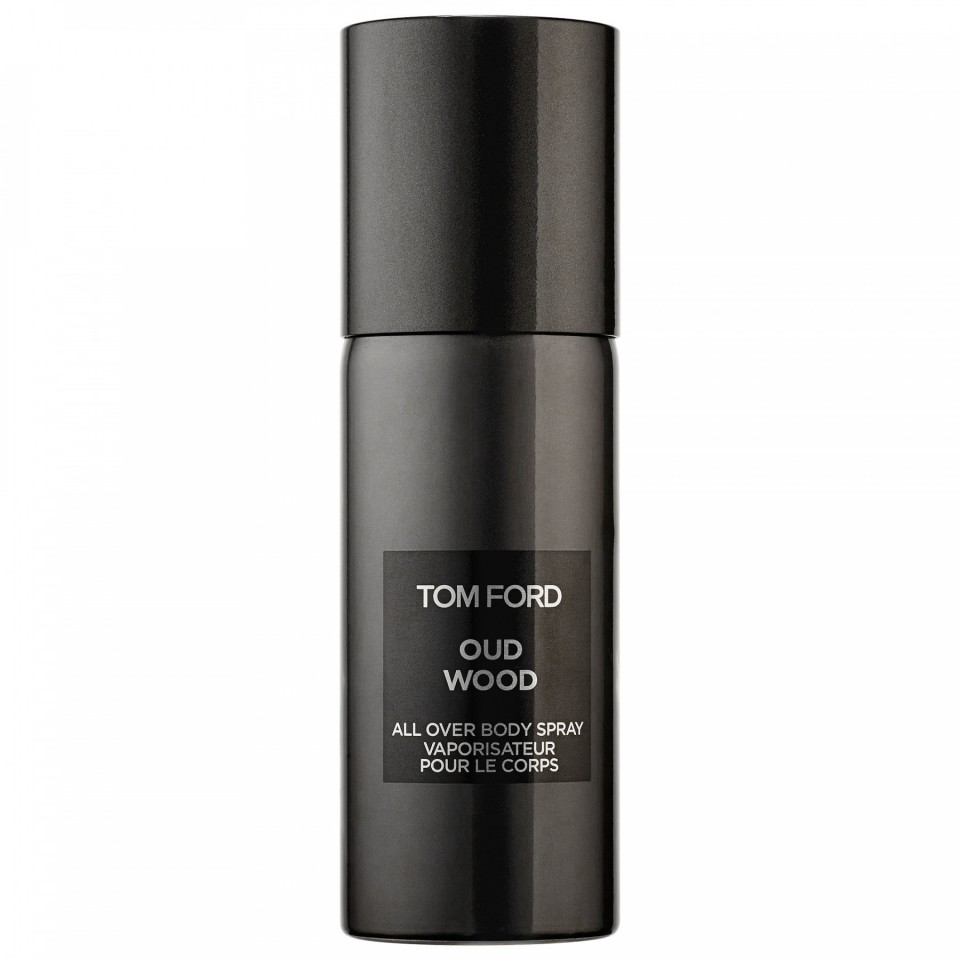 Deo Spray Tom Ford Oud Wood