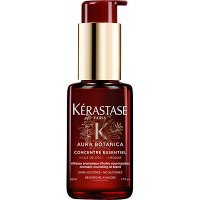 Tratament Leave-In Kérastase Aura Botanica Concentre Essentiel