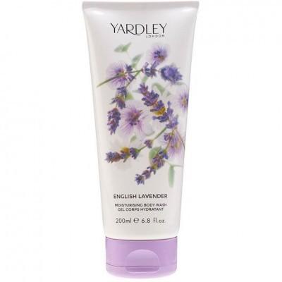 Gel de dus Yardley Lavender