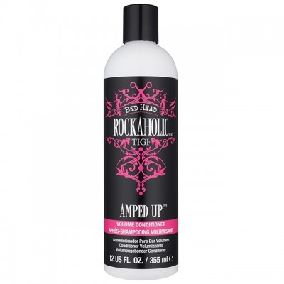 Balsam Tigi Bed Head Rockaholic Amped Up Volume