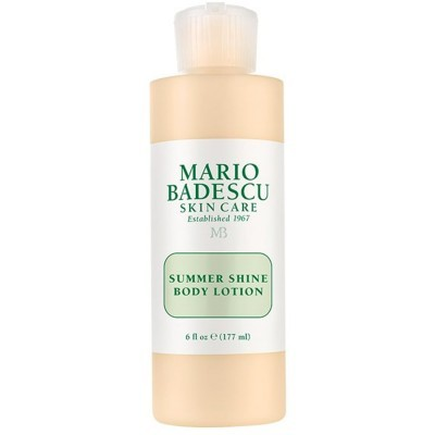 Lotiune After Sun Mario Badescu Summer Shine