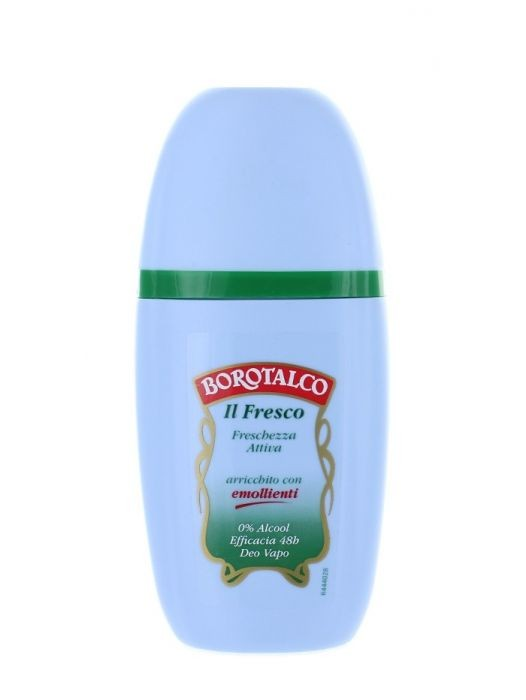 Deodorant Spray fara gaz Borotalco Il Fresco