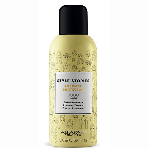 Spray pentru protectie termica Alfaparf Style Stories Thermal Protector