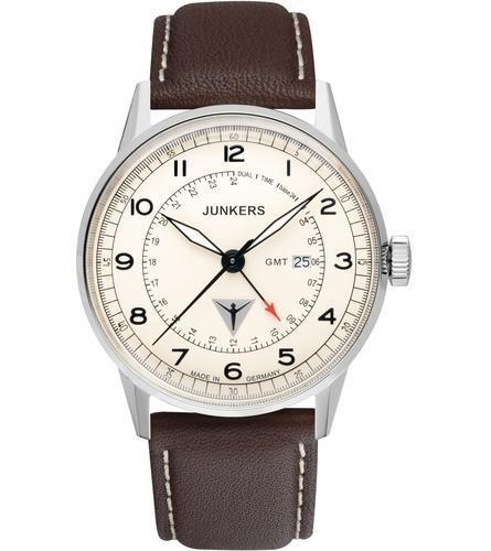 Ceas Junkers G38 505.24H/6946-5