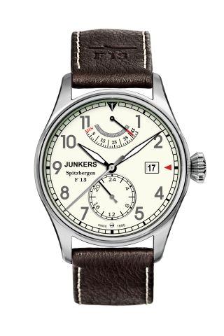 Ceas Junkers Spitzbergen F 13