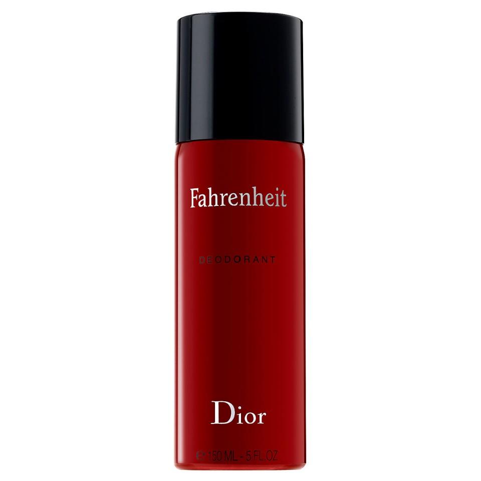 Deo Spray Dior Fahrenheit