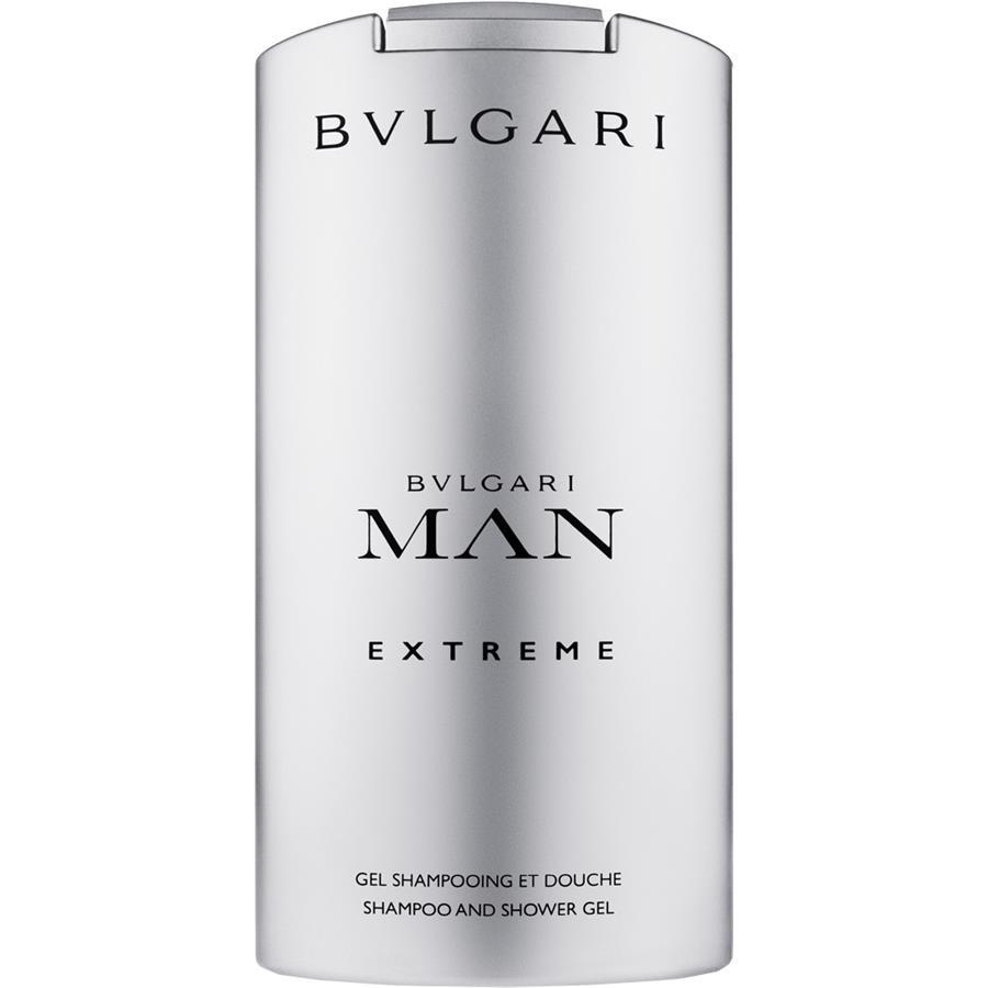 Gel de Dus Bvlgari Man Extreme
