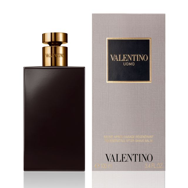 Valentino Uomo After Shave