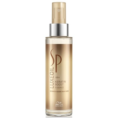 Tratament Wella SP Luxe Oil Keratin Boost