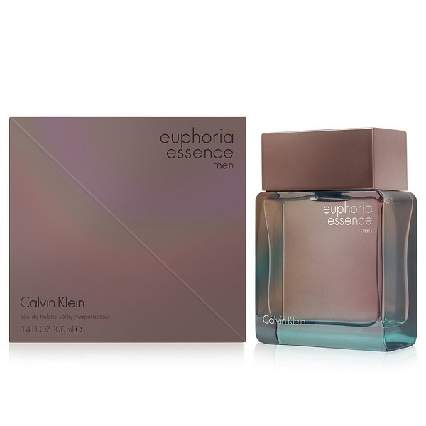 CK Euphoria Essence Men