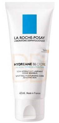 Crema BB cu apa termala SPF 20 Hydreane La Roche Posay