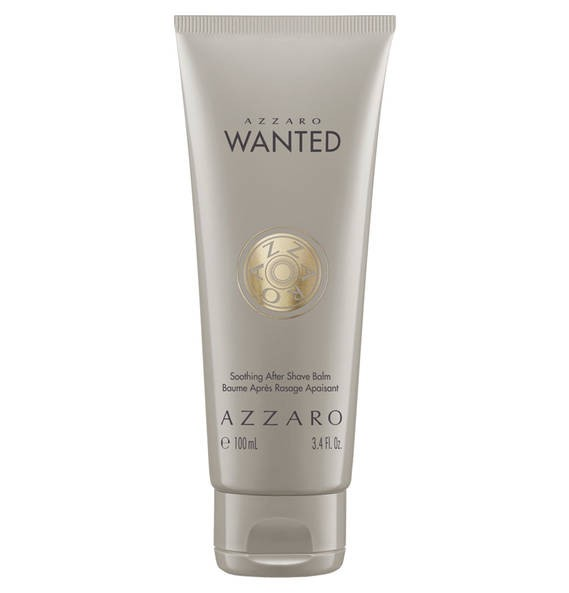 After Shave Blasam Azzaro Wanted