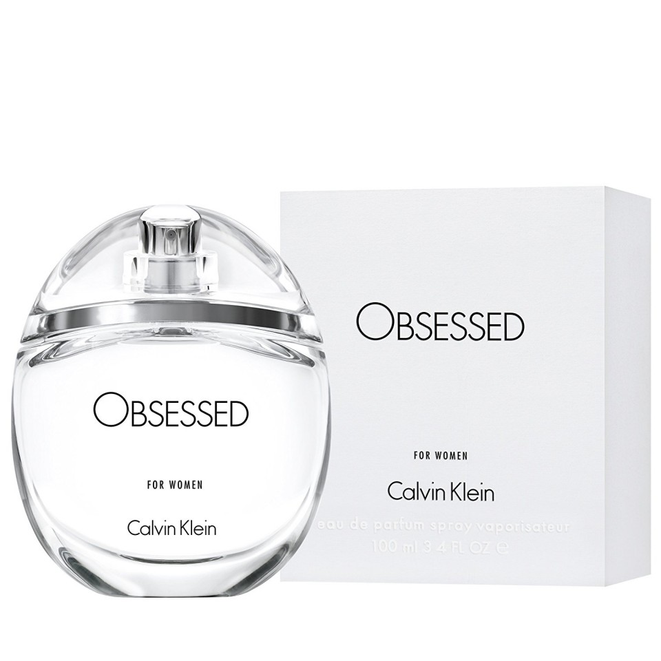Calvin Klein Obsessed for Woman