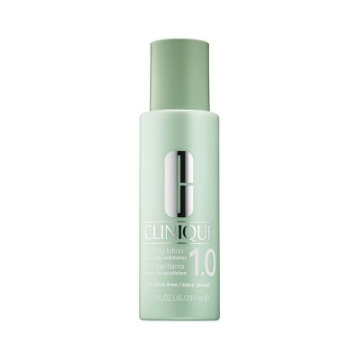 Tonic Clinique Clarifying Lotion 1.0 for All Skin Types