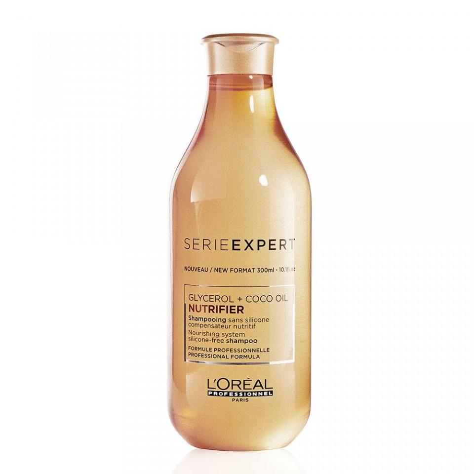 Sampon L'Oréal Professionnel Série Expert Nutrifier