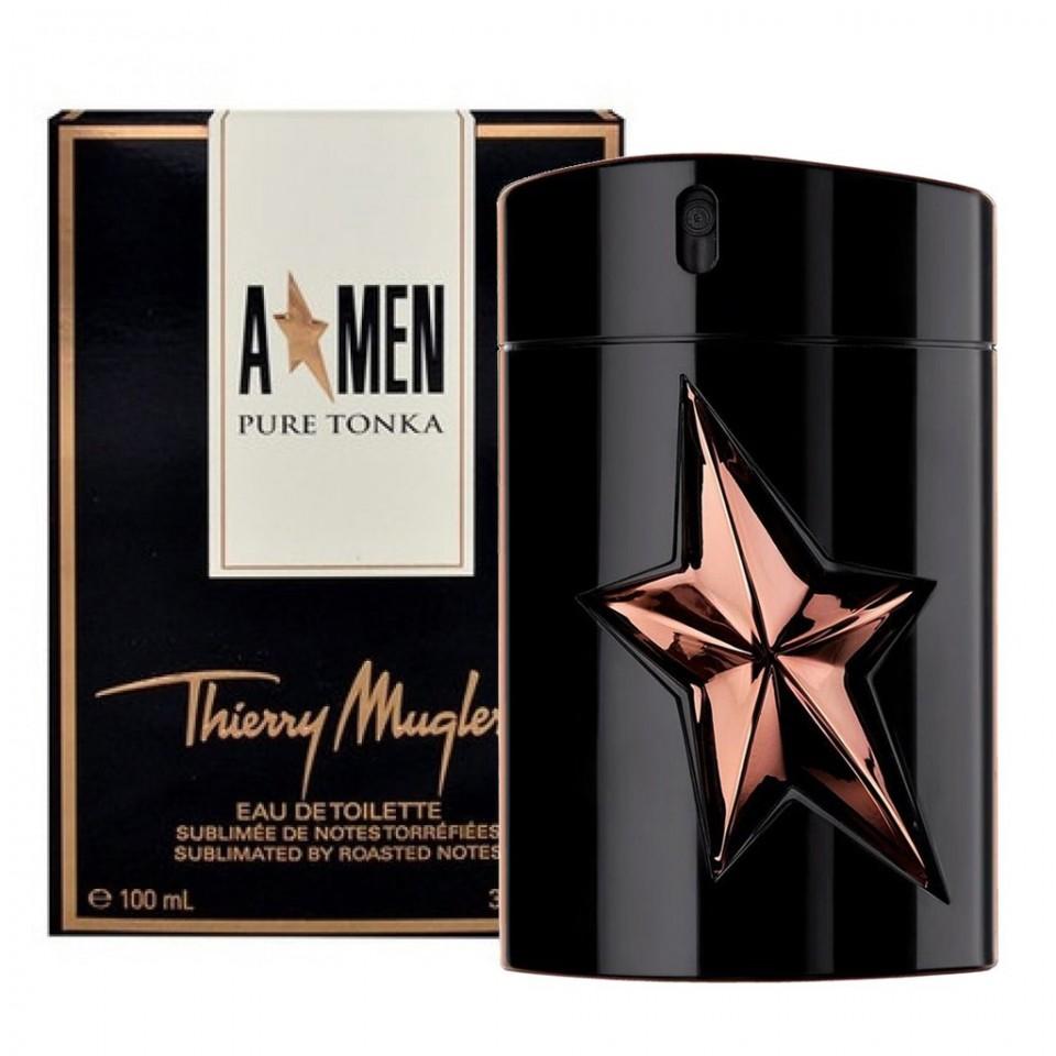 Thierry Mugler A*Men Pure Tonka