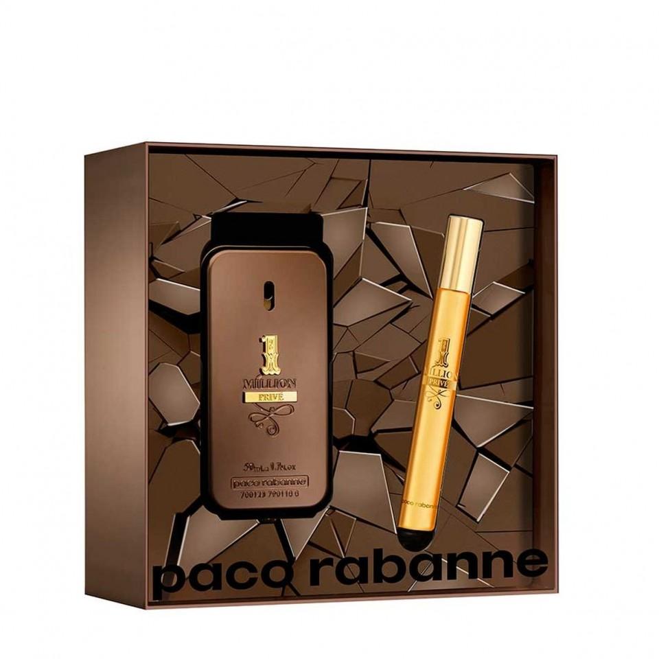 Set Cadou Paco Rabanne 1 Million Prive