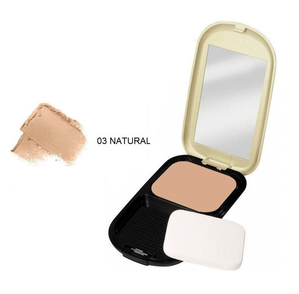 Fond de ten compact Max Factor Facefinity
