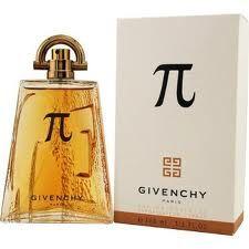 Givenchy PI Π