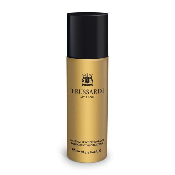 Deo Spray Trussardi My Land