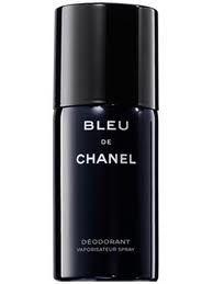 Deo Spray Bleu de Chanel