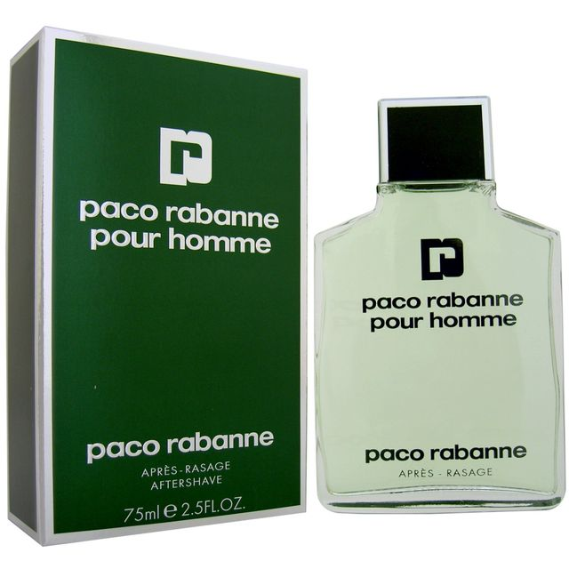 After Shave Paco Pour Homme