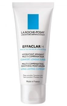 Crema hidratanta calmanta Effaclar H La Roche-Posay