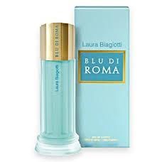 Laura Biagiotti Blu di Roma Donna