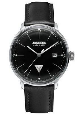 Ceas Junkers Bauhaus