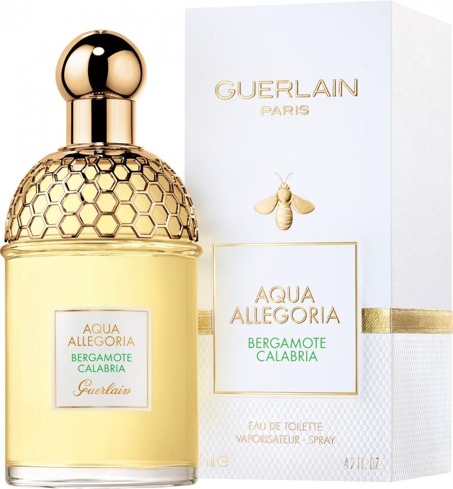 Guerlain Aqua Allegoria Bergamote Calabria